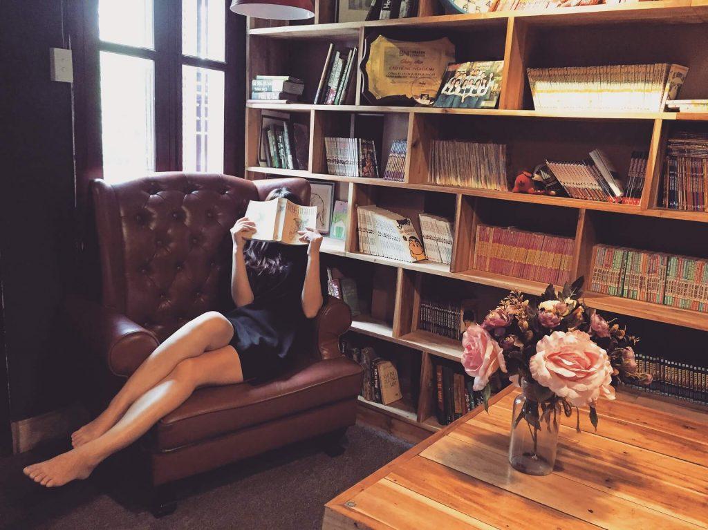 Verschillende meubels kun je zelf maken