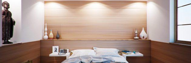 Waar moet je op letten bij een nieuw bed?