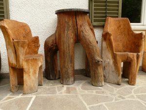 Maak je eigen meubels!