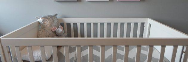 Leuke thema's voor in de babykamer